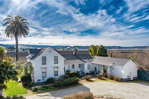 Photo of 70 Monterey - Salinas HWY, SALINAS, CA 93908 (MLS # ML81831848)