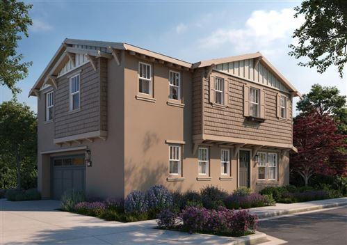 Photo of 18855 Montalvo Oaks CIR, MONTE SERENO, CA 95030 (MLS # ML81837848)
