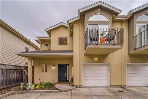 Photo of 485 Boynton Avenue #5, SAN JOSE, CA 95117 (MLS # ML81866848)