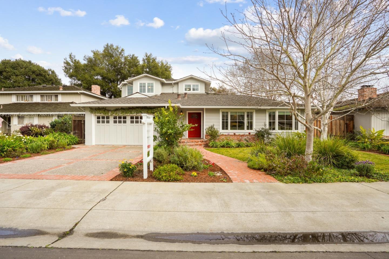 Photo for 885 Sharon CT, PALO ALTO, CA 94301 (MLS # ML81829848)