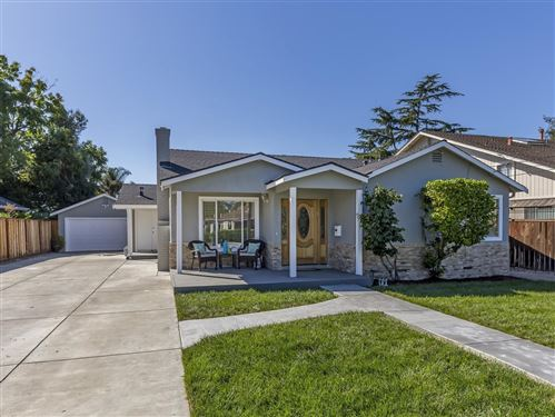 Photo of 197 Douglane AVE, SANTA CLARA, CA 95050 (MLS # ML81770849)