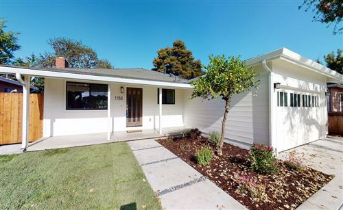 Photo of 1153 Saratoga AVE, EAST PALO ALTO, CA 94303 (MLS # ML81811849)