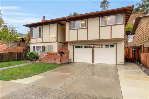 Photo of 1343 Redwood WAY, PACIFICA, CA 94044 (MLS # ML81820849)