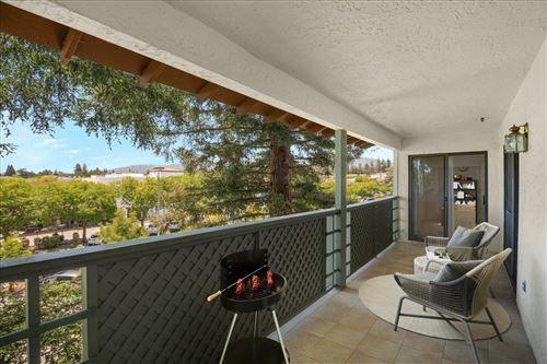 Tiny photo for 26 4th Street #11, LOS ALTOS, CA 94022 (MLS # ML81847849)