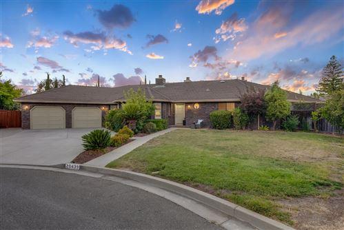 Photo of 20439 Cunningham Place, SARATOGA, CA 95070 (MLS # ML81852849)