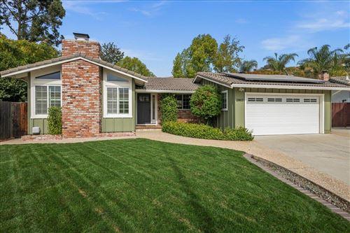 Photo of 3917 Homepark Court, SAN JOSE, CA 95121 (MLS # ML81865849)
