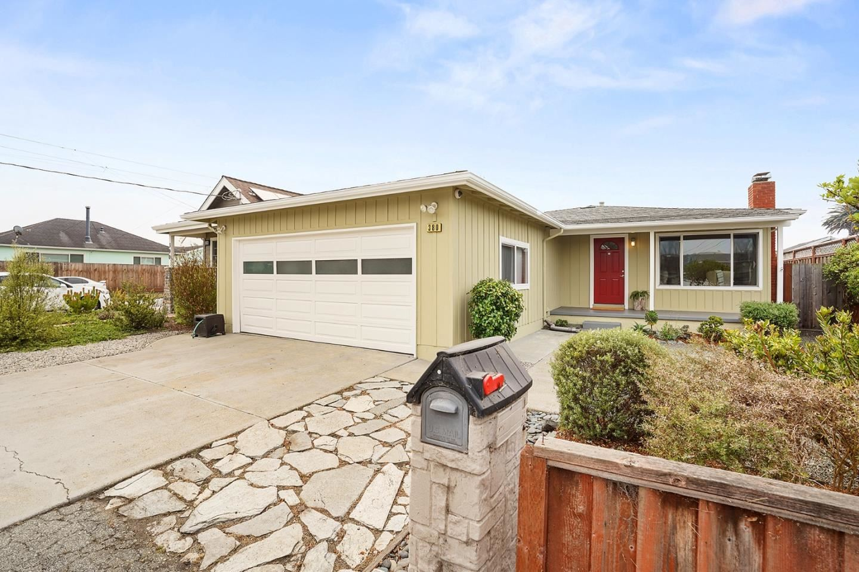 Photo for 380 Myrtle ST, HALF MOON BAY, CA 94019 (MLS # ML81808849)