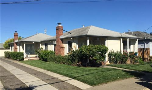 Photo of 921 S B ST, SAN MATEO, CA 94401 (MLS # ML81790850)