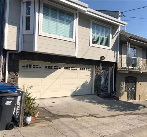 Photo of 222 Peoria ST, DALY CITY, CA 94014 (MLS # ML81809850)
