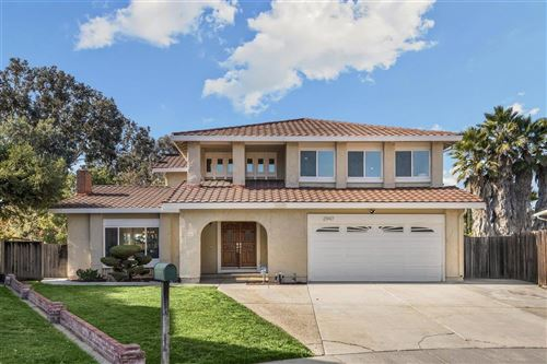 Photo of 2947 Winwood WAY, SAN JOSE, CA 95148 (MLS # ML81818850)