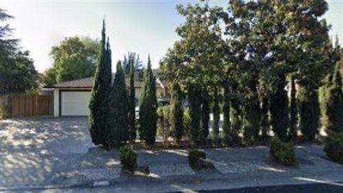 Photo of 14480 Blossom Hill Road, LOS GATOS, CA 95032 (MLS # ML81842850)