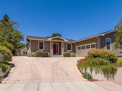 Photo of 124 Devonshire Boulevard, SAN CARLOS, CA 94070 (MLS # ML81854850)