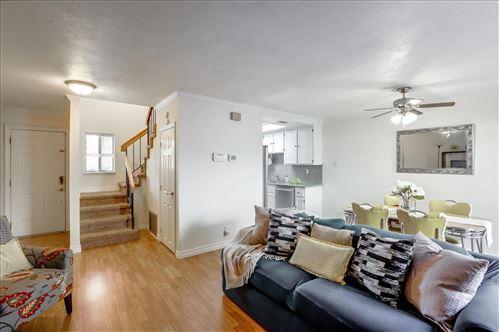Tiny photo for 8550 Wren Avenue #2A, GILROY, CA 95020 (MLS # ML81861850)