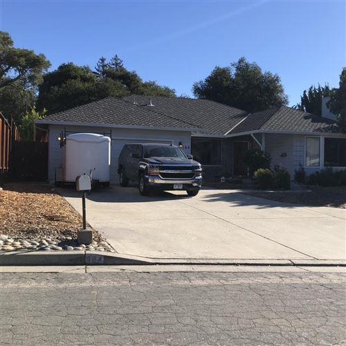 Photo of 164 Oak Creek Blvd, SCOTTS VALLEY, CA 95066 (MLS # ML81864850)