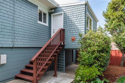 Tiny photo for 1212 Balboa Avenue, BURLINGAME, CA 94010 (MLS # ML81865850)