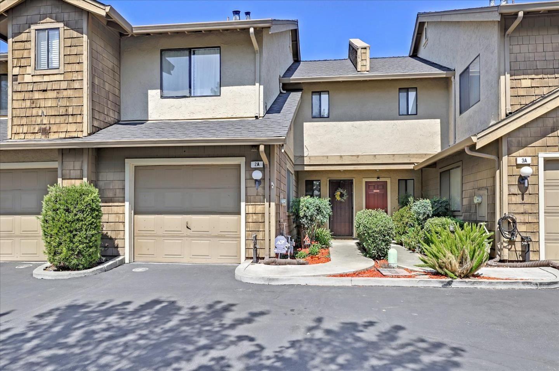 Photo for 8550 Wren Avenue #2A, GILROY, CA 95020 (MLS # ML81861850)