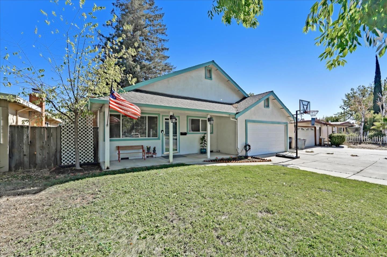 Photo for 7240 Princevalle Street, GILROY, CA 95020 (MLS # ML81866850)