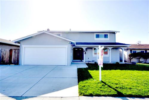 Photo of 1264 Olympic DR, MILPITAS, CA 95035 (MLS # ML81786851)