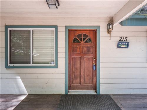 Tiny photo for 215 Robideaux Road, APTOS, CA 95003 (MLS # ML81853851)