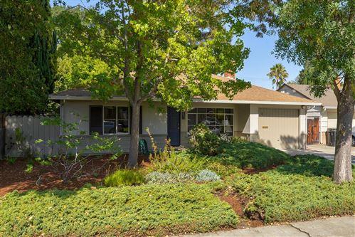 Tiny photo for 3311 South Court, PALO ALTO, CA 94306 (MLS # ML81861851)