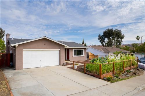 Photo of 571 Giraudo Drive, SAN JOSE, CA 95111 (MLS # ML81865851)