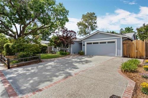 Photo of 18297 Baylor AVE, SARATOGA, CA 95070 (MLS # ML81798852)