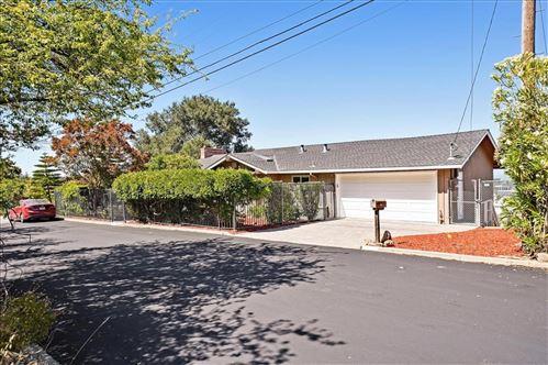 Photo of 1537 Vine Street, BELMONT, CA 94002 (MLS # ML81855852)