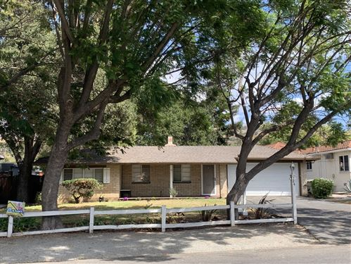 Photo of 284 Mountain View Avenue, SAN JOSE, CA 95127 (MLS # ML81863852)