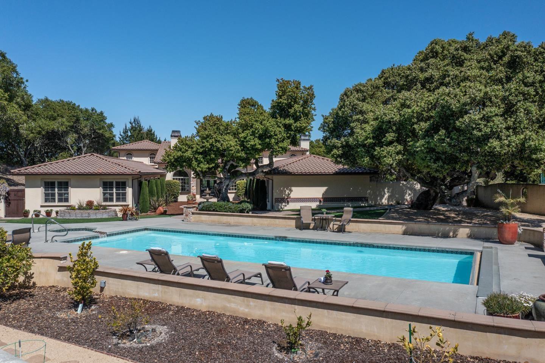 Photo for 11682 Saddle Road, MONTEREY, CA 93940 (MLS # ML81840852)