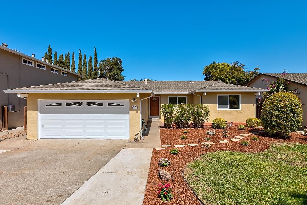 2845 Silver Estate, San Jose, CA 95135 - MLS#: ML81860852