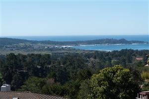 Photo of 24935 Outlook DR, CARMEL, CA 93923 (MLS # ML81742853)