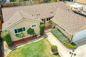 Photo of 5403 Clovercrest DR, SAN JOSE, CA 95118 (MLS # ML81757853)