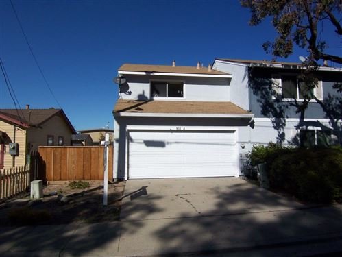 Photo of 955 Hilby AVE A #A, SEASIDE, CA 93955 (MLS # ML81767853)