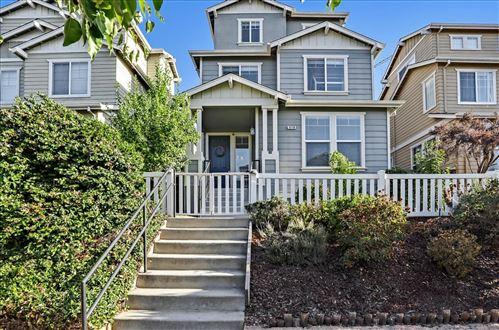 Photo of 5118 Archangel Drive, SAN JOSE, CA 95002 (MLS # ML81862853)