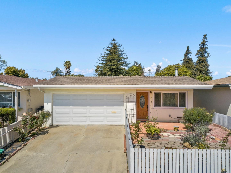 613 Bridge Street, Watsonville, CA 95076 - #: ML81842853