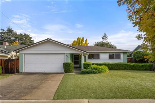 Photo of 690 Sobrato DR, CAMPBELL, CA 95008 (MLS # ML81820854)
