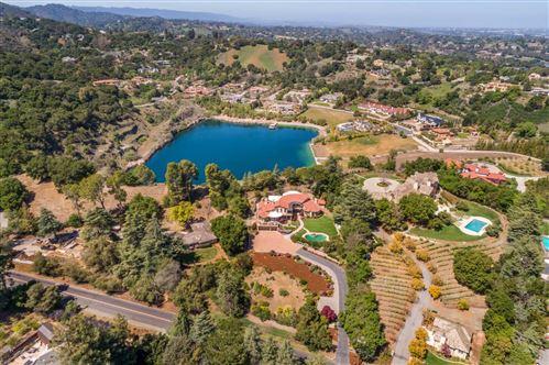 Tiny photo for 11011 Magdalena RD, LOS ALTOS HILLS, CA 94024 (MLS # ML81837854)