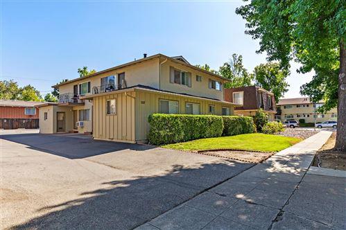 Photo of 1241 Coronado Drive, SUNNYVALE, CA 94086 (MLS # ML81847854)