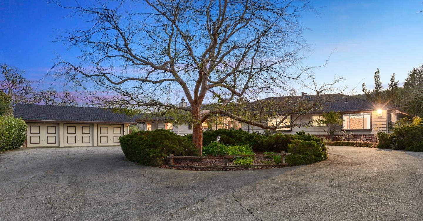 3950 Sand Hill Road, Woodside, CA 94062 - #: ML81828855