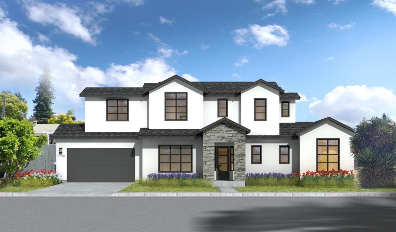 10740 Gascoigne Drive, Cupertino, CA 95014 - MLS#: ML81844855