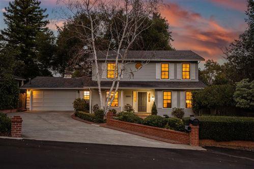 Photo of 18101 Overlook RD, LOS GATOS, CA 95030 (MLS # ML81823856)