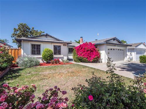 Photo of 2979 Samuel Drive, SAN JOSE, CA 95121 (MLS # ML81842856)