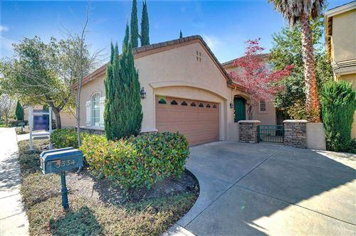Photo of 5340 Manderston Drive, SAN JOSE, CA 95138 (MLS # ML81843856)