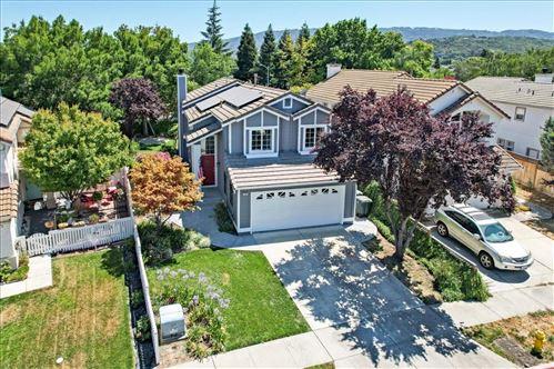 Photo of 1120 Sage Hill Drive, GILROY, CA 95020 (MLS # ML81854856)