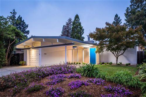 Tiny photo for 755 Holly Oak Drive, PALO ALTO, CA 94303 (MLS # ML81864856)