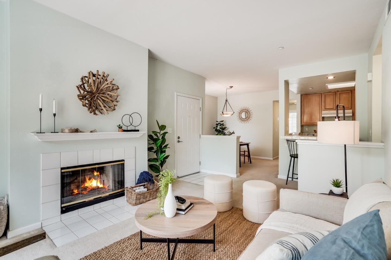 613 Arcadia Terrace #204, Sunnyvale, CA 94085 - MLS#: ML81858856