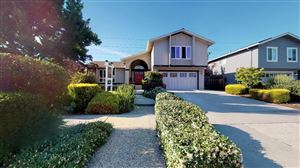 Tiny photo for 1455 Nesbit CT, SAN JOSE, CA 95120 (MLS # ML81755857)