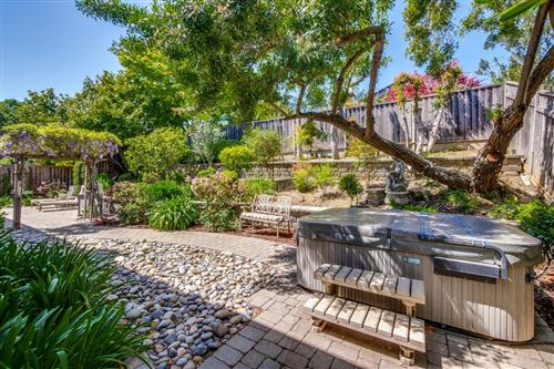 Tiny photo for 11053 Bel Aire Court, CUPERTINO, CA 95014 (MLS # ML81839857)