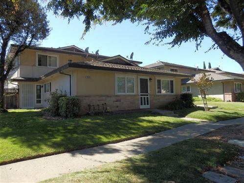 Photo of 4831 Capay Drive #4, SAN JOSE, CA 95118 (MLS # ML81863857)