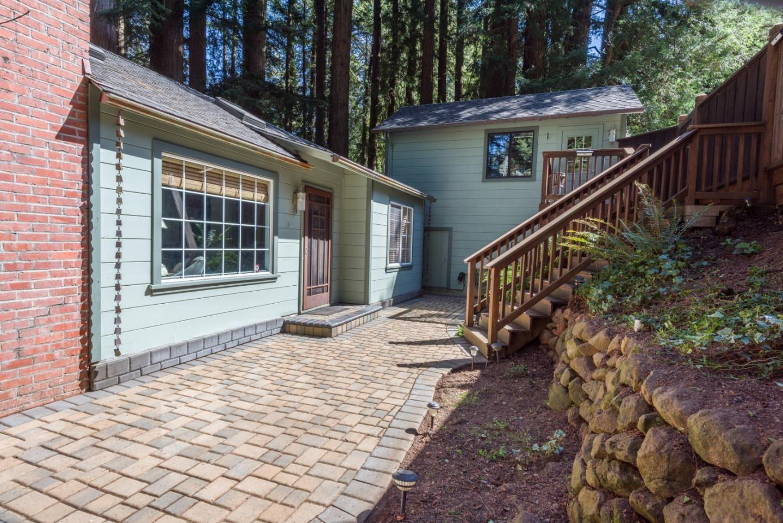 112 Skylonda, Woodside, CA 94062 - #: ML81832857